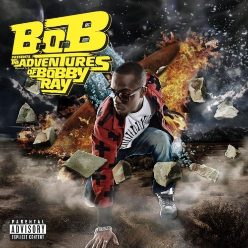 B.o.B featuring Lupe Fiasco – Past My Shades