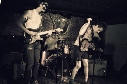 Beach Fossils - Youth