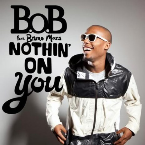 B.o.B. featuring Bei Major & Bruno Mars - Nothin On You (Villains Remix)