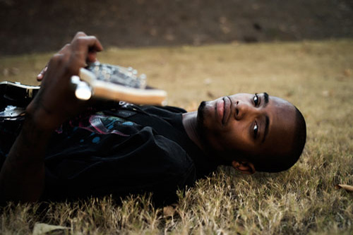 B.o.B featuring T.I. - Not Lost (Produced by J.R. Rotem)