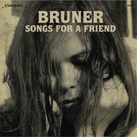 Linda Bruner - Song Linda Wrote Herself