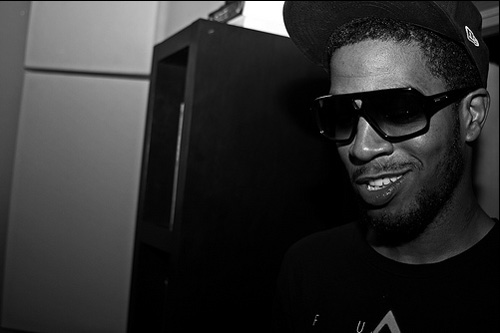 Kid Cudi Changes Sophomore Album Title