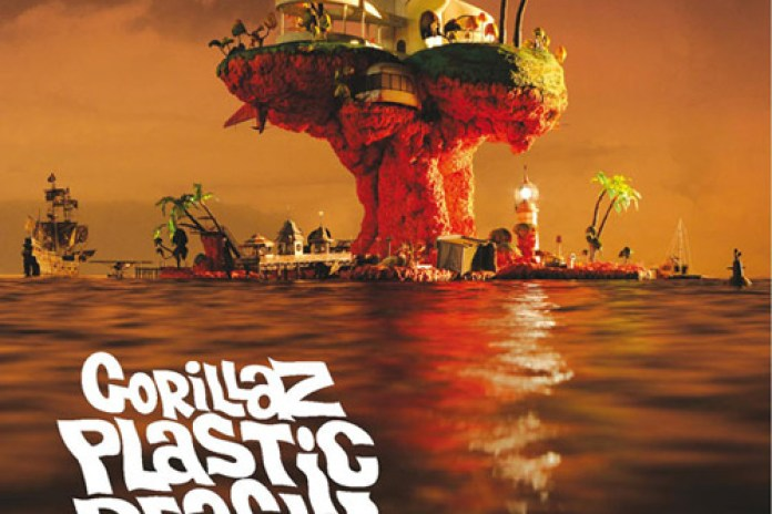 "The Gorillaz Plan To Release Two Sequels Of ""Plastic Beach""?"