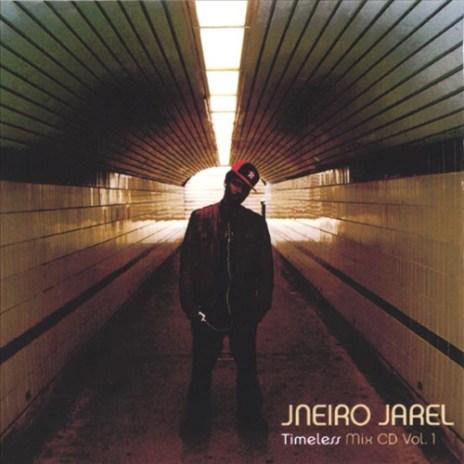 Arthur Verocai x Jneiro Jarel - Balada 45 (Like A Brazilian Girl Remix)