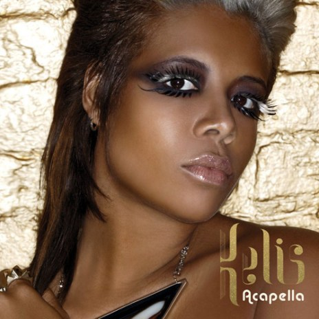 Kelis - Acapella (Acid Washed Remix)