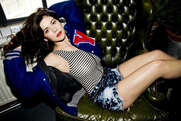 Marina & The Diamonds - I Am Not A Robot (Stopmakingme Remix)