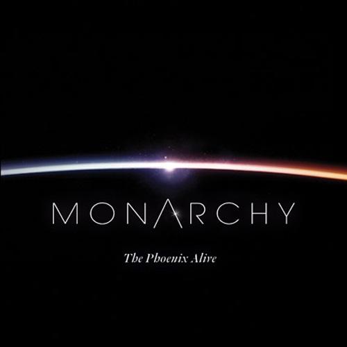 Monarchy - It Must Be Love