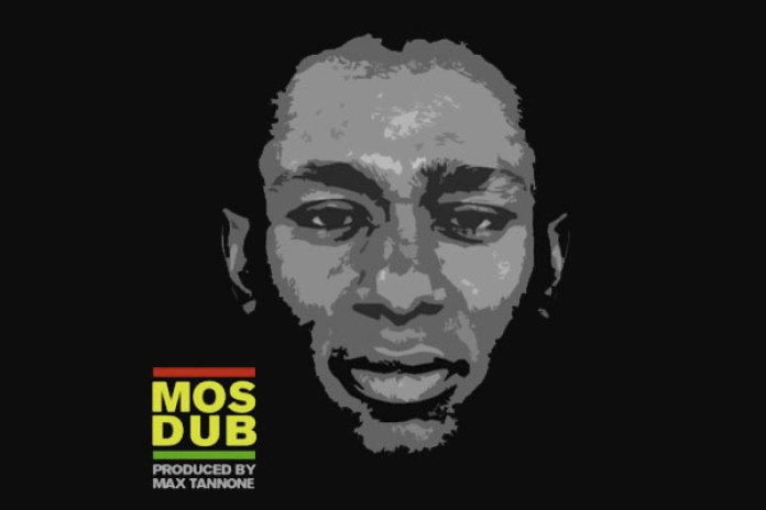 Mos Dub – A New Remix Project from Max Tannone