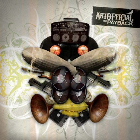 ArtOfficial - The Payback
