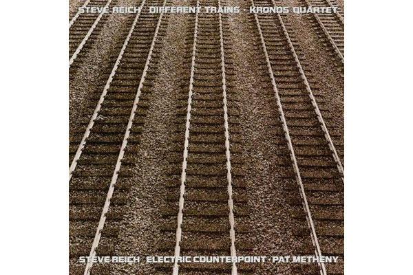 Stevie Reich – Electric Counterpoint: III. Fast (Röyksopp True To Original Edit)