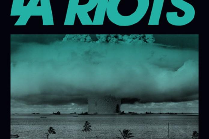 Fool's Gold Records Present: LA Riots Spring 2010 Mix