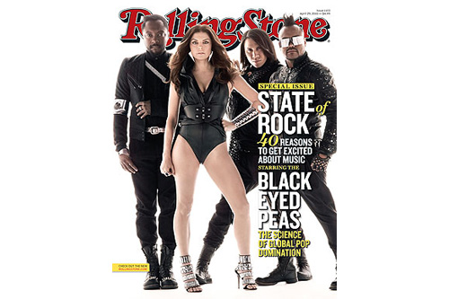 Rolling Stone's Archive Going Online