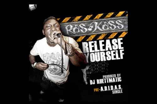 RasKass - Release Yourself (produced by DJ Rhettmatic)