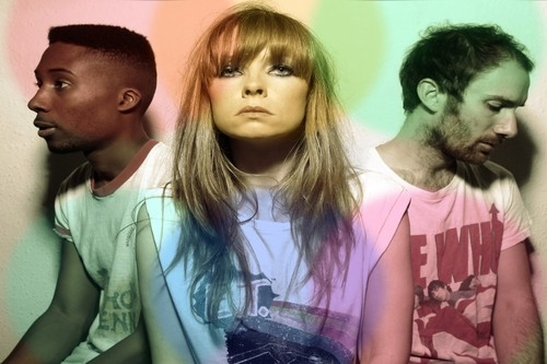 We Have Band – Honeytrap