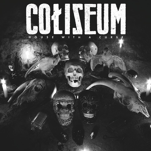 Coliseum - Blind In One Eye