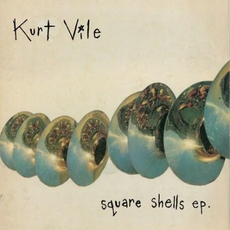 Kurt Vile – Invisibility: Nonexistent