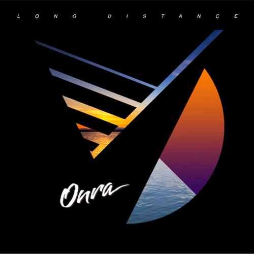 Onra - Long Distance