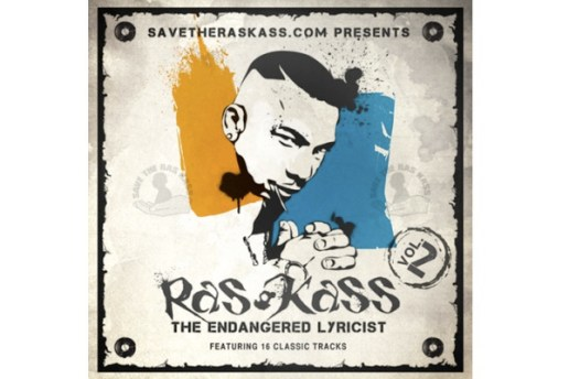 Ras Kass - The Endangered Lyricist: Volume Two