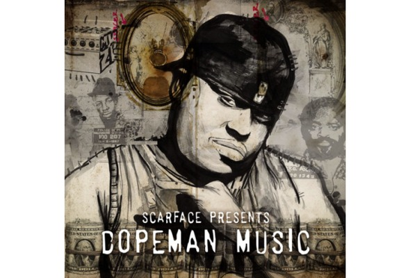 Scarface – Dopeman Music Tracklist & Snippets