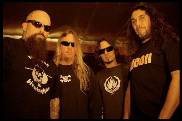 "Slayer & Megadeth Announce ""1990"" Tour"