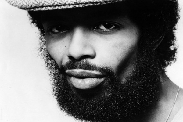 Gil Scott-Heron featuring Nas - New York is Killing Me (Remix)