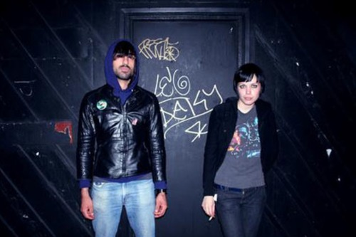 Crystal Castles Announce New Album Release Date