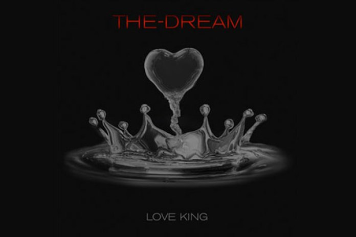 The-Dream featuring Jeezy - Love King (Remix)