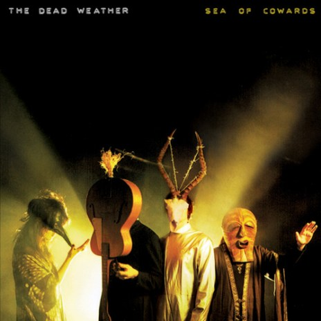 The Dead Weather – Gasoline
