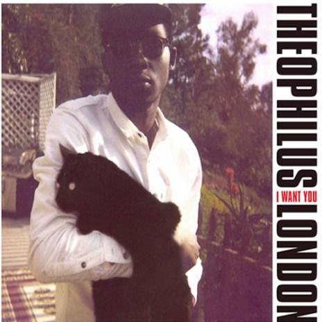 Theophilus London - I Want You (Mixtape)