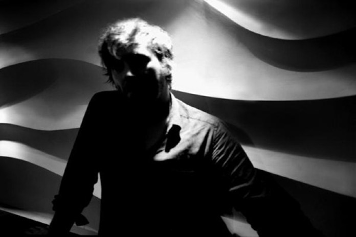 David Holmes - Living Room (Kevin Shields Remix)