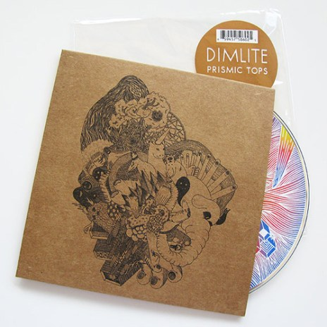 Dimlite - Can't Get Use To Those