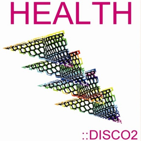 HEALTH – In Heat (Javelin Remix)