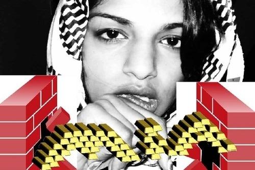 M.I.A. – XXXO (Andre Pipipi Remix)