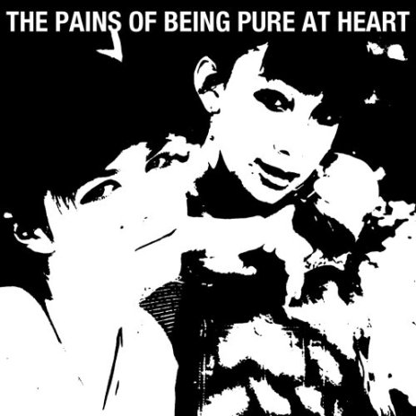 New The Pains of Being Pure at Heart – Lost Saint