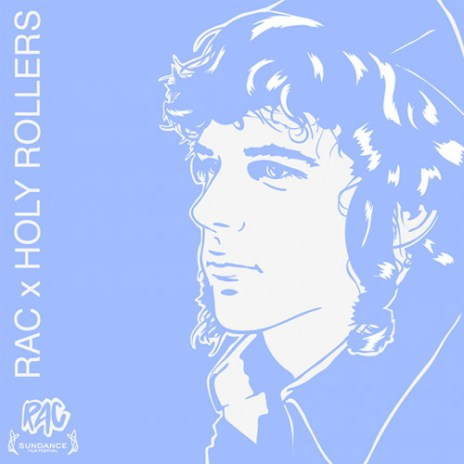 RAC x Holy Rollers
