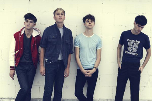 The Drums – It Will All End In Tears