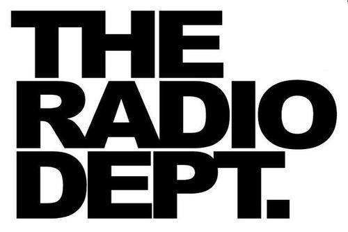 The Radio Dept. – Never Follow Suit