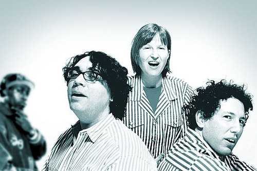 Yo La Tengo – Here To Fall (Pete Rock Remix)