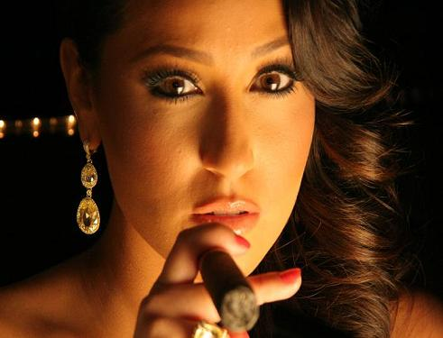 Adrienne Bailon featuring Ghostface Killah - Take You Home