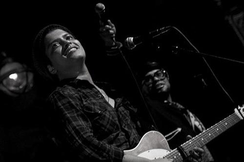 Bruno Mars - Dance In The Mirror