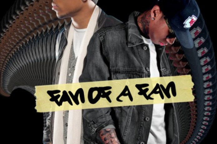 Chris Brown & Tyga - Fan Of A Fan (Mixtape)