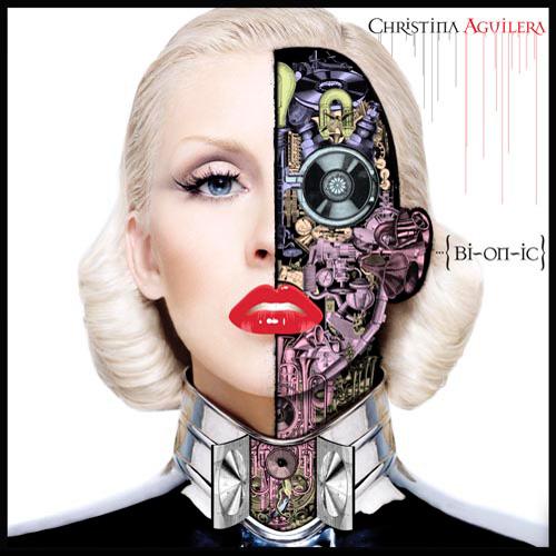 Christina Aguilera featuring M.I.A. - Elastic Love