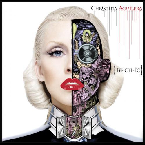 Christina Aguilera featuring Nicki Minaj - WooHoo  (Produced by Polow Da Don)