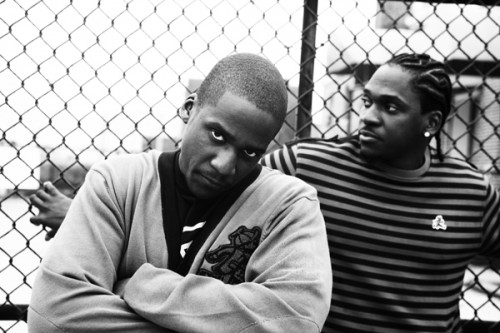 The Clipse Announce Separate Solo Albums