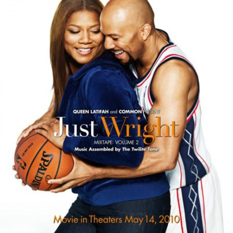 Common featuring Queen Latifah - Next Time (Just Right)