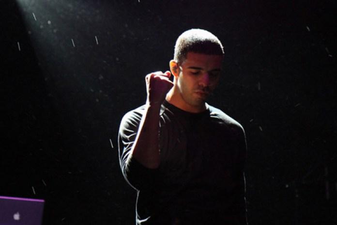 Drake - 9AM In Dallas Freestyle