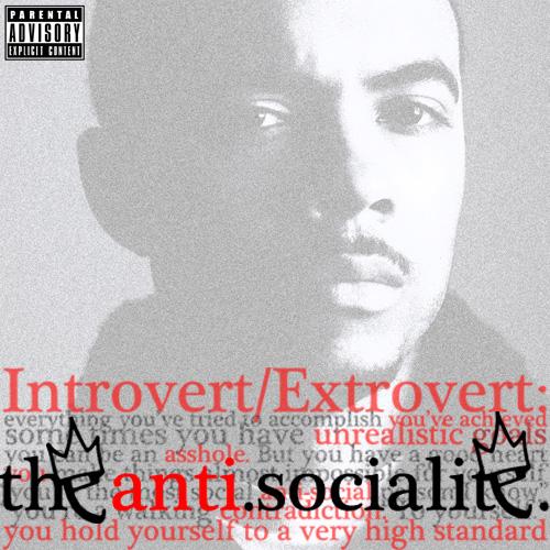 ESSO – The Anti-Socialite