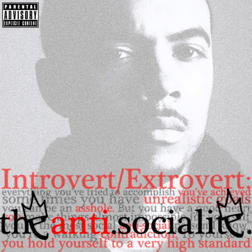 ESSO – The Anti-Socialite