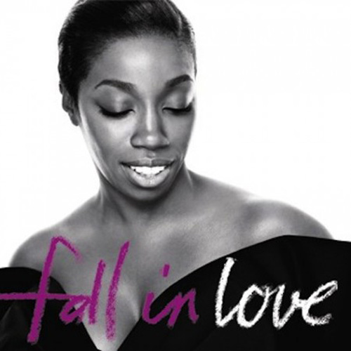 Estelle featuring Nas - Fall in Love