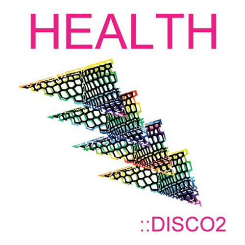 HEALTH - Eat Flesh (Crystal Castles Remix)